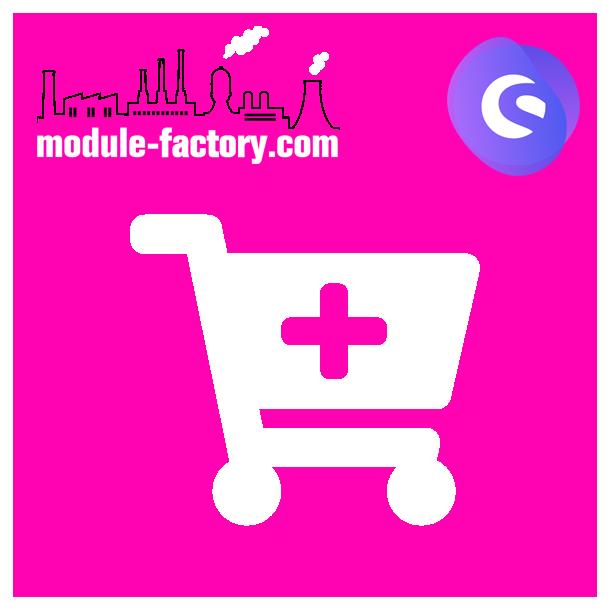 Crosssellingartikel im Warenkorb für Shopware 6