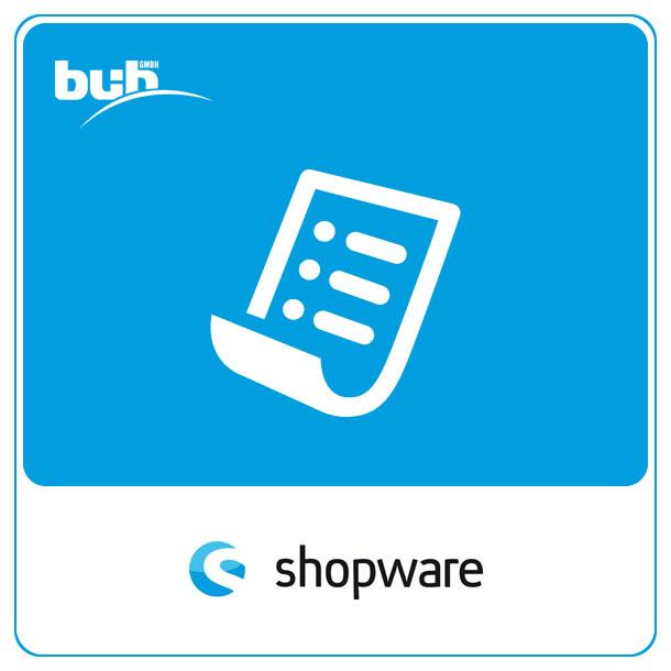 Musterbestellung für Shopware 5