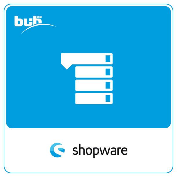 Variantenauswahl im Listing anzeigen für Shopware 5