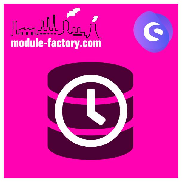 Akzeptierter Datenschutz Zeitstempel für Shopware 6