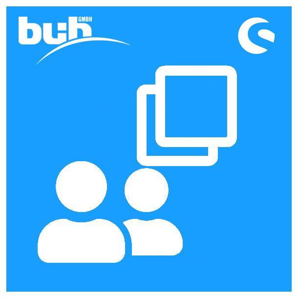 Kundengruppen-Popup für Shopware 5