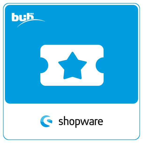 Artikelinfos und -icons für Shopware 5