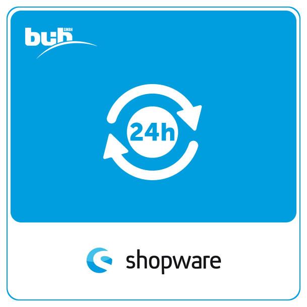 Wunschlieferdatum für Shopware 5