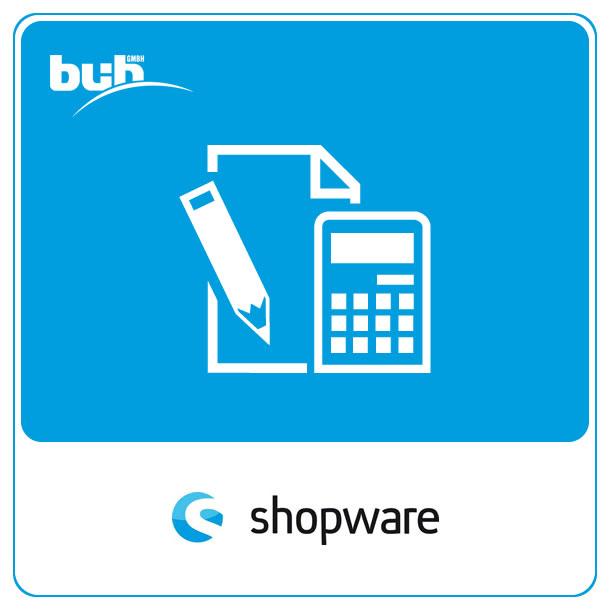 Flächenberechnung für Shopware 5