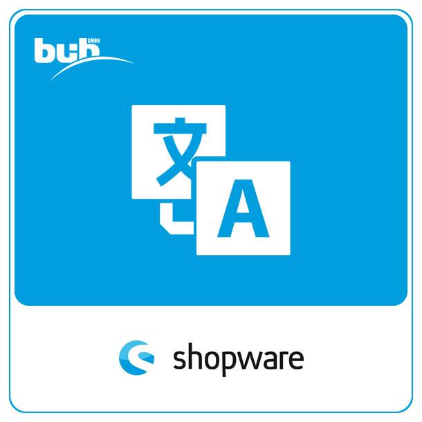 Google Übersetzer für Shopware 5