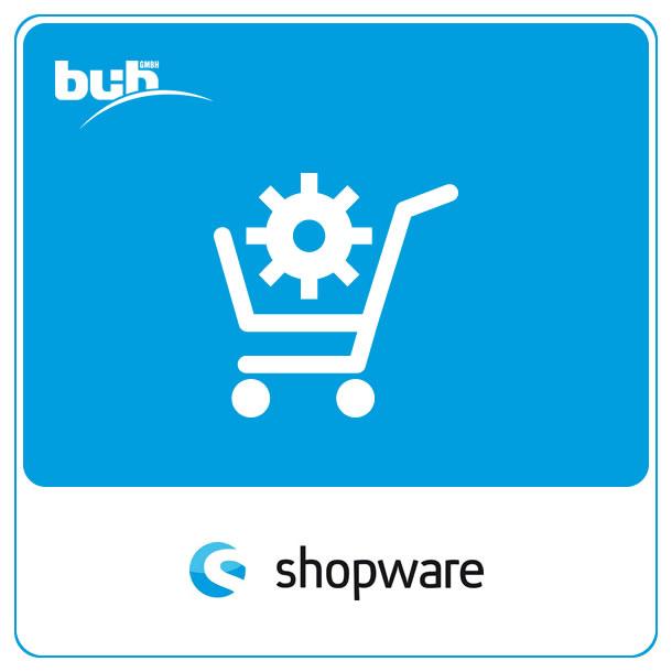 Erweiterte Einkaufswelten für Shopware 5