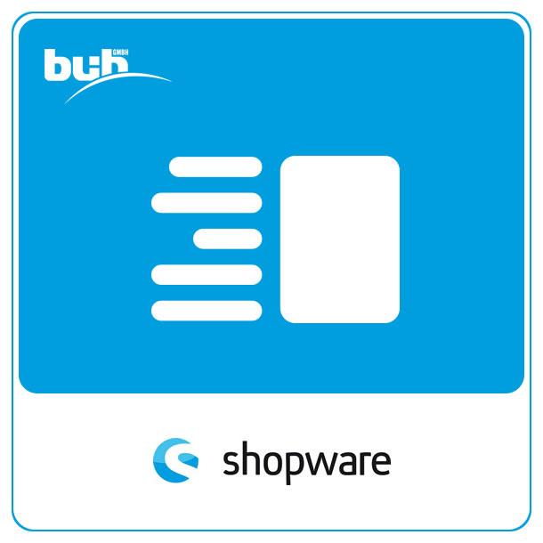 Hersteller-Artikel in Einkaufswelten für Shopware 5