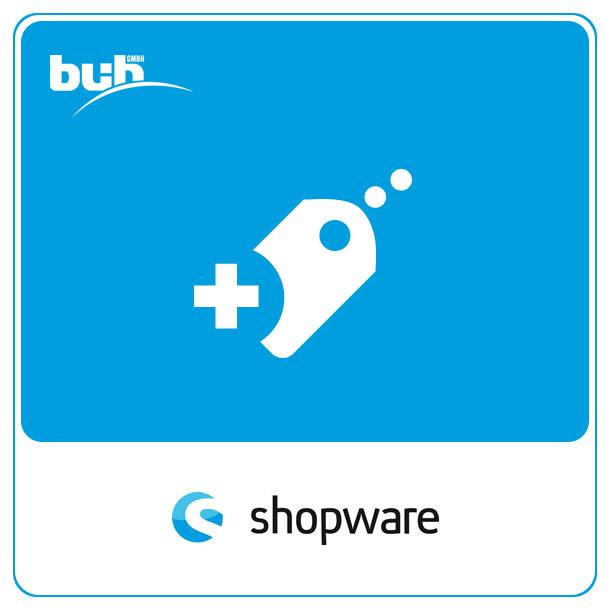 Staffelpreisgruppen für Shopware 5