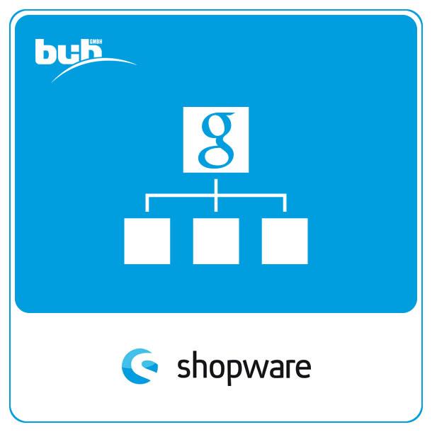 Google Sitemap für Shopware 5