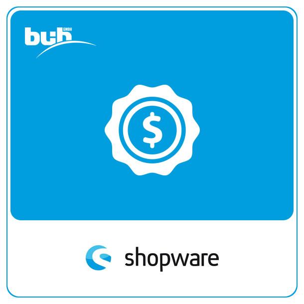 Preis auf Anfrage für Shopware 5