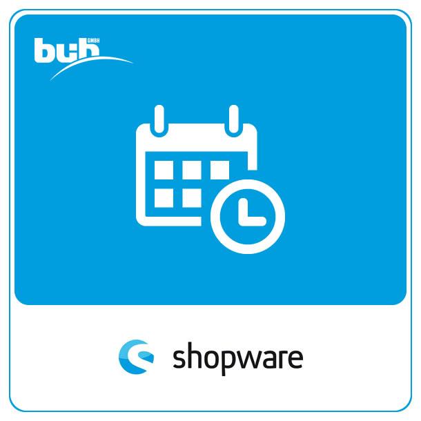 Start und Ablaufdatum für Artikel für Shopware 5