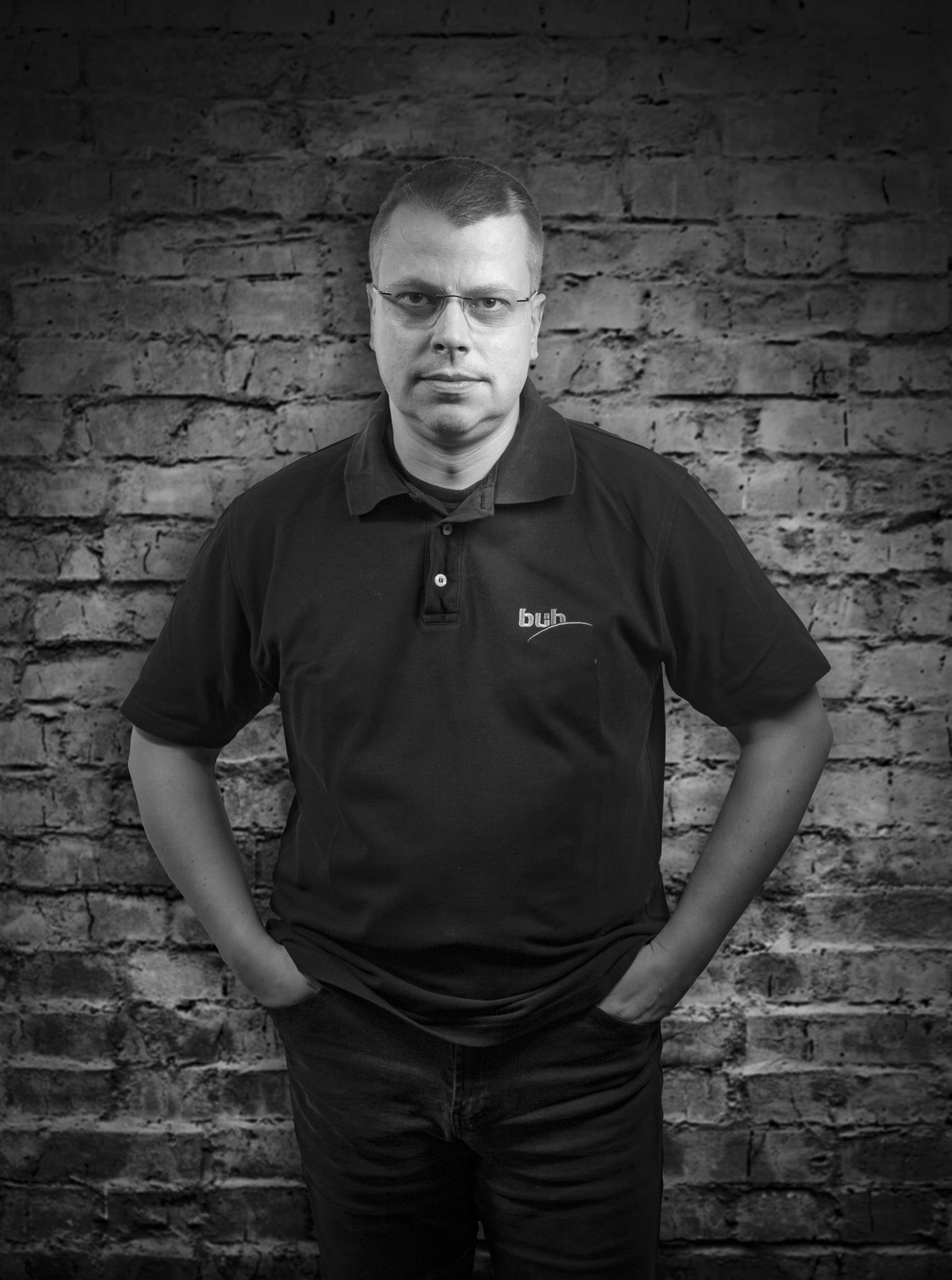 Matthias Hinsche - Geschäftsführer - BuI Hinsche GmbH