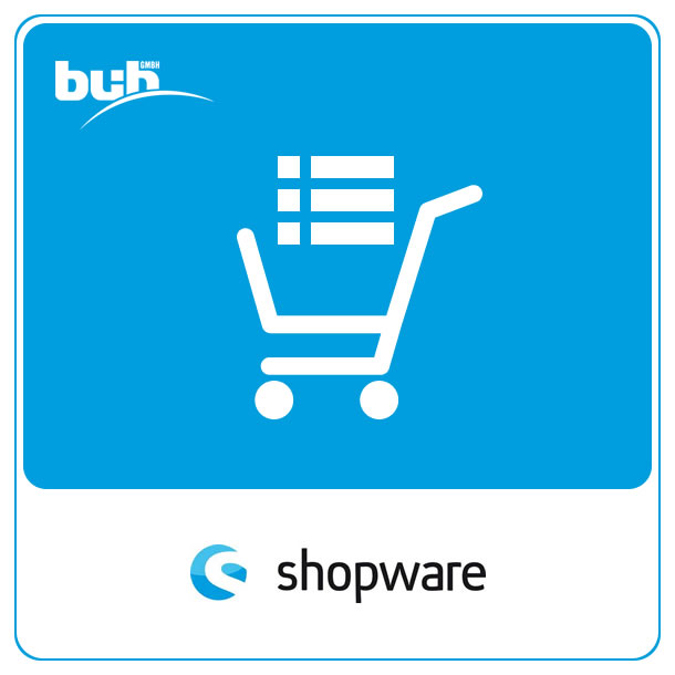 Artikelliste in Einkaufswelten für Shopware 5