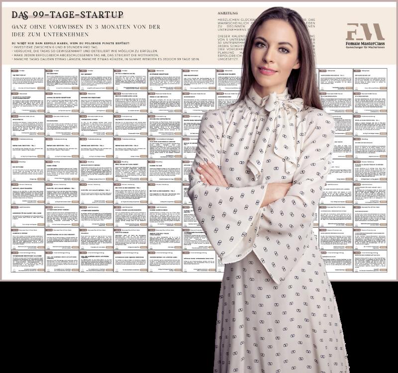 Viviane 99 Tage Plan