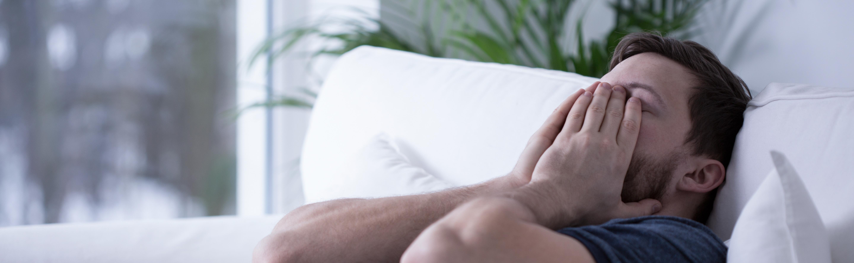 Insomnien - Wenn das Einschlafen zur Herausforderung wird