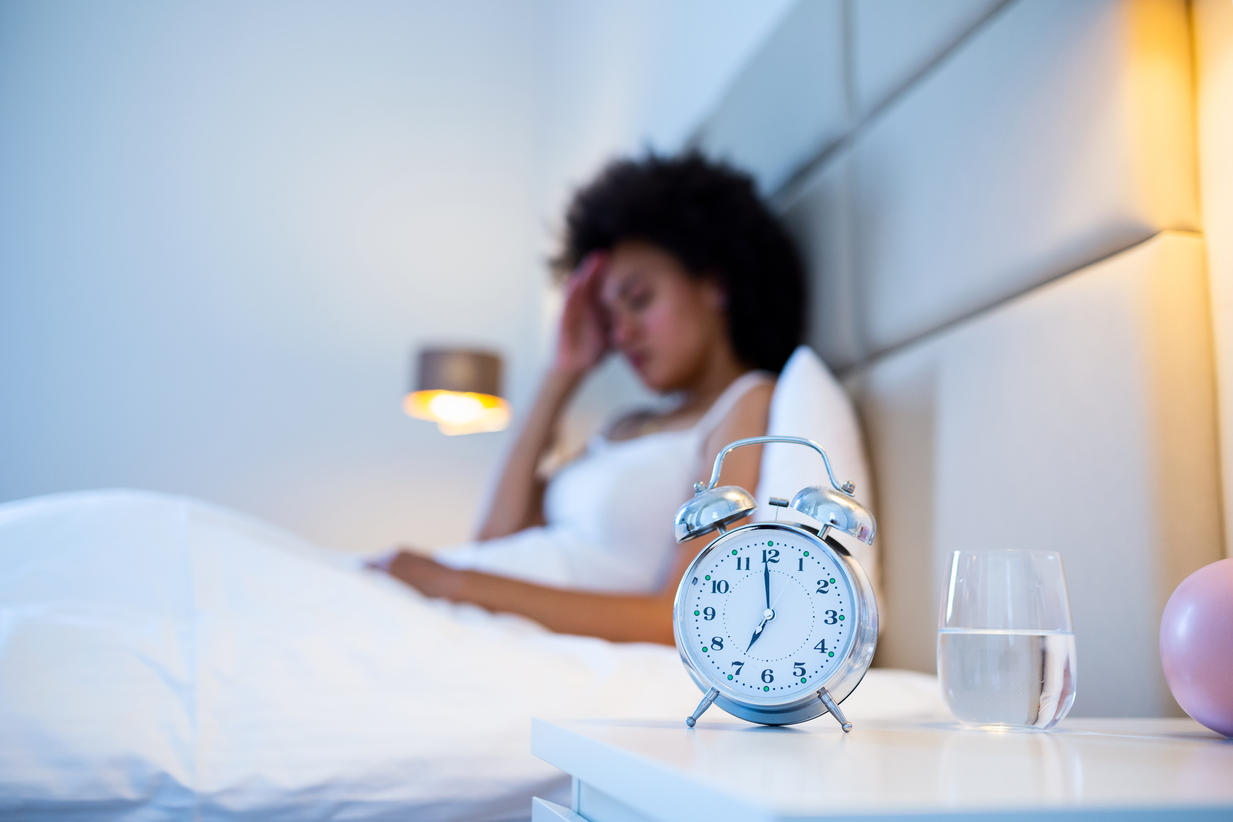 Schlafstörungen und ihre möglichen Ursachen