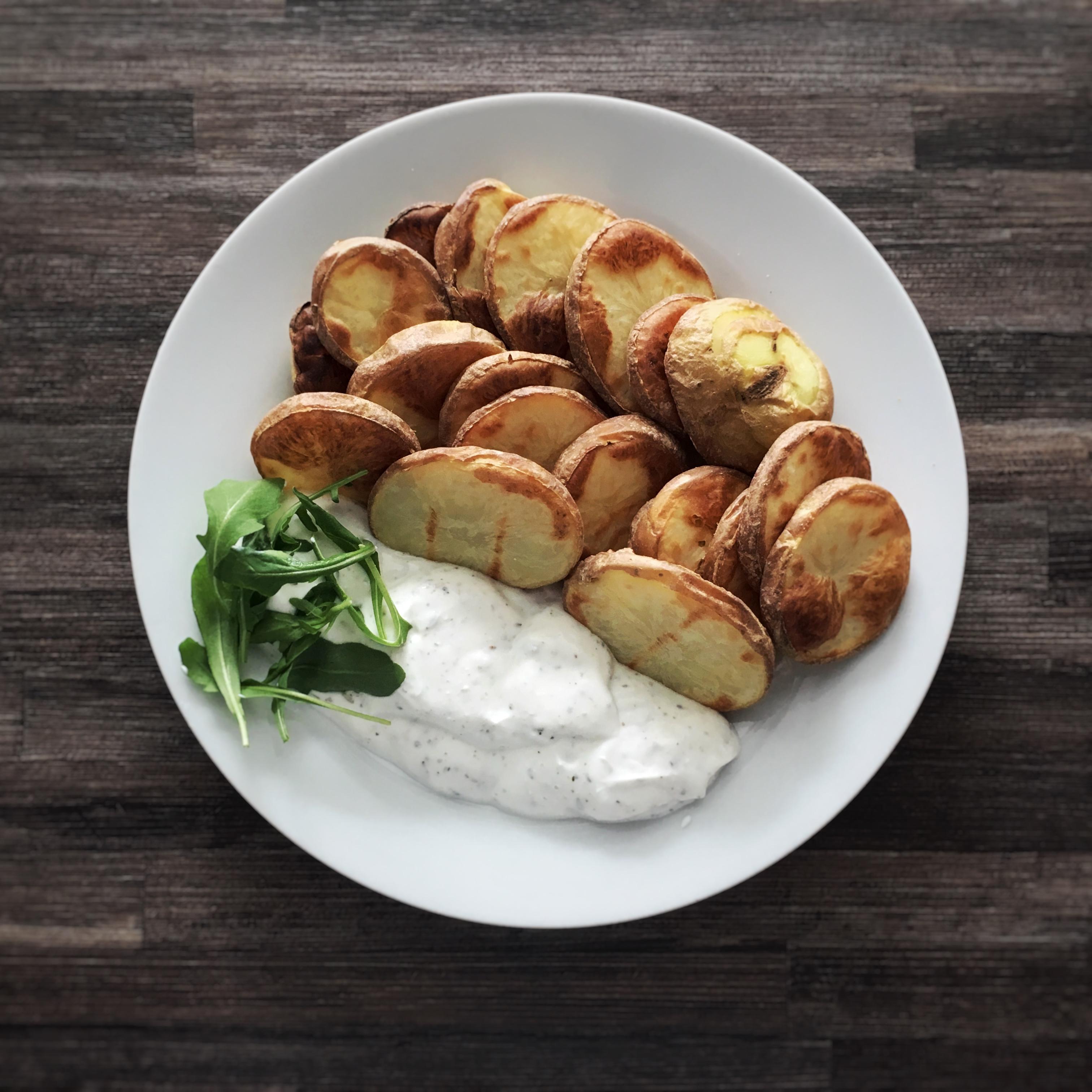 Backkartoffeln