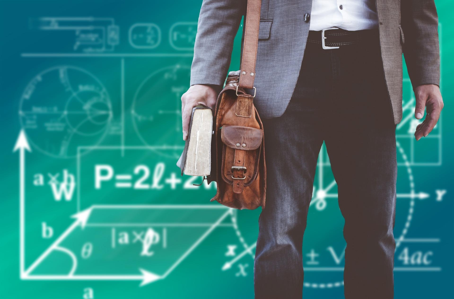Dienstunfähigkeitsversicherung für Lehrer