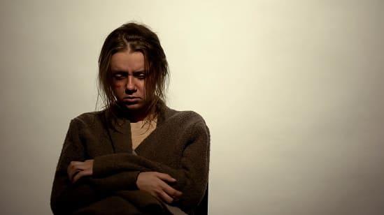 Frau ist fertig mit den Nerven und fragt sich wie lange die Entzugserscheinungen noch dauern