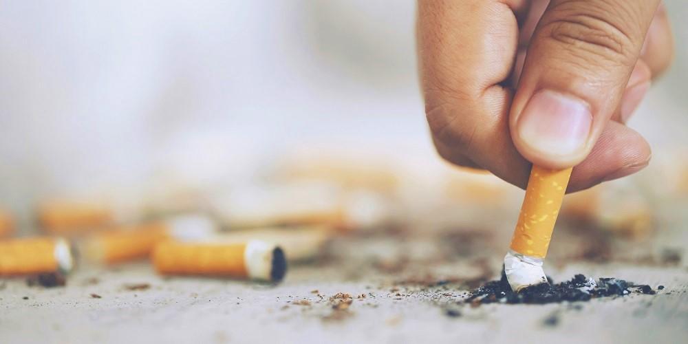 Ab wann ist man Nichtraucher?