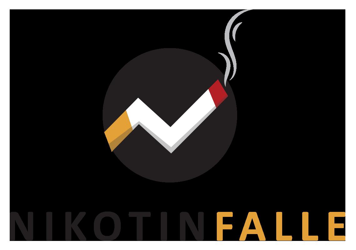 Nikotinfalle