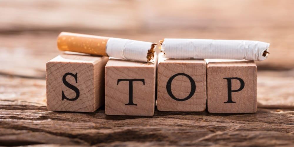 Rauchen aufhören I 37 glasklare Vorteile