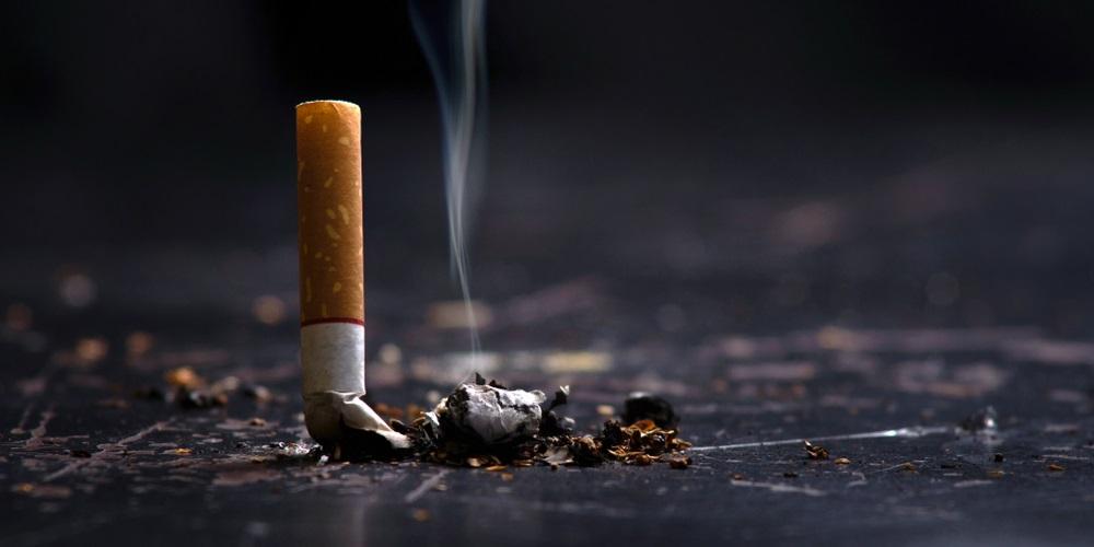 Nikotinabbau + Tabelle mit beschleunigenden Maßnahmen