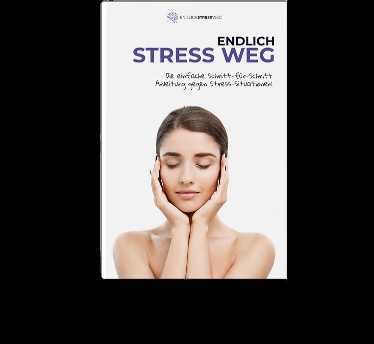 Stressfreie Frau