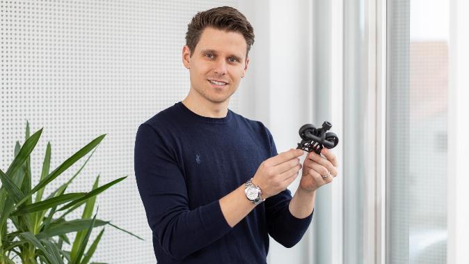 Johannes Lutz 3D Industrie