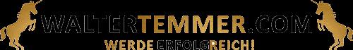 Walter Temmer Logo