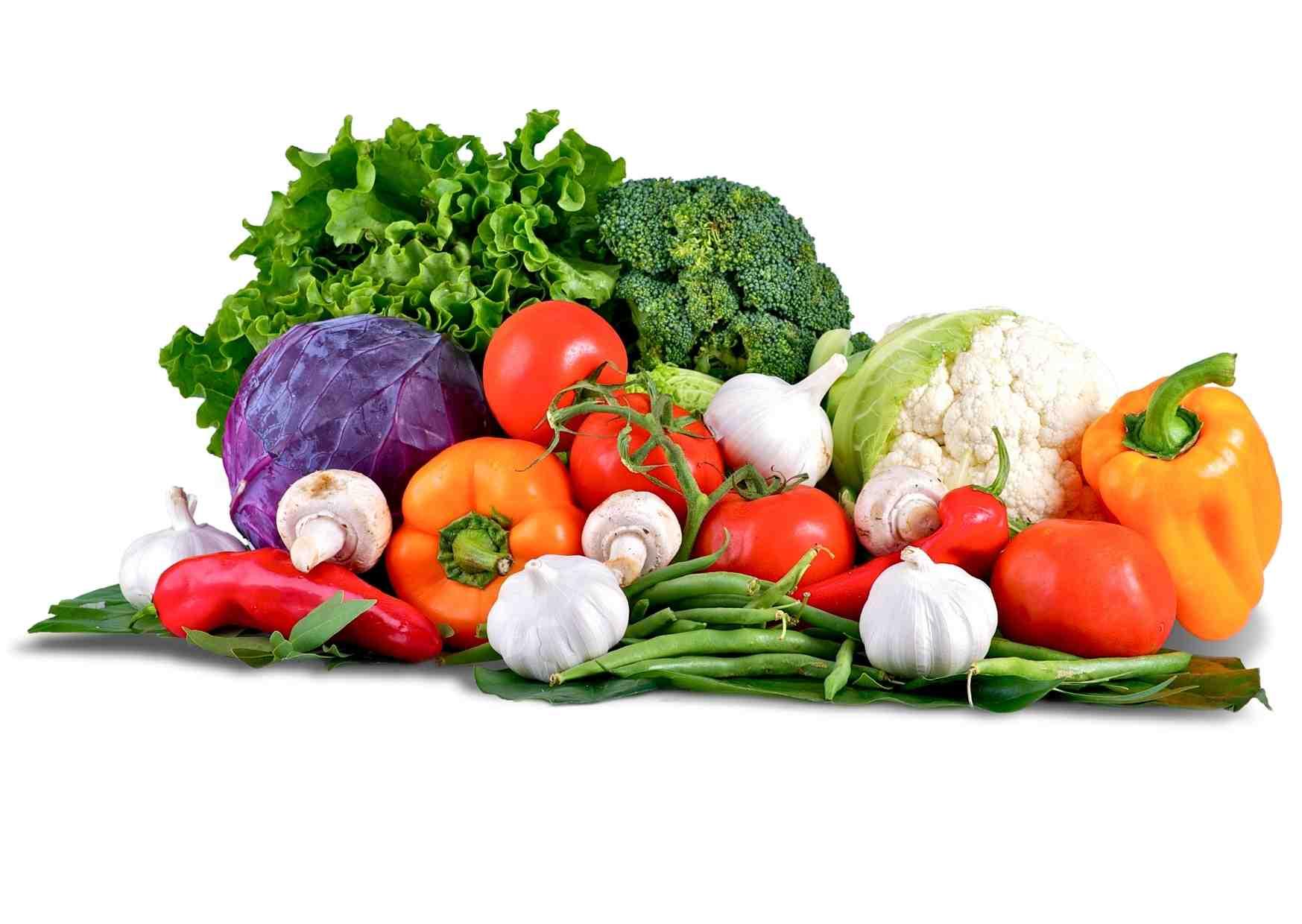 Keto_Gemüse