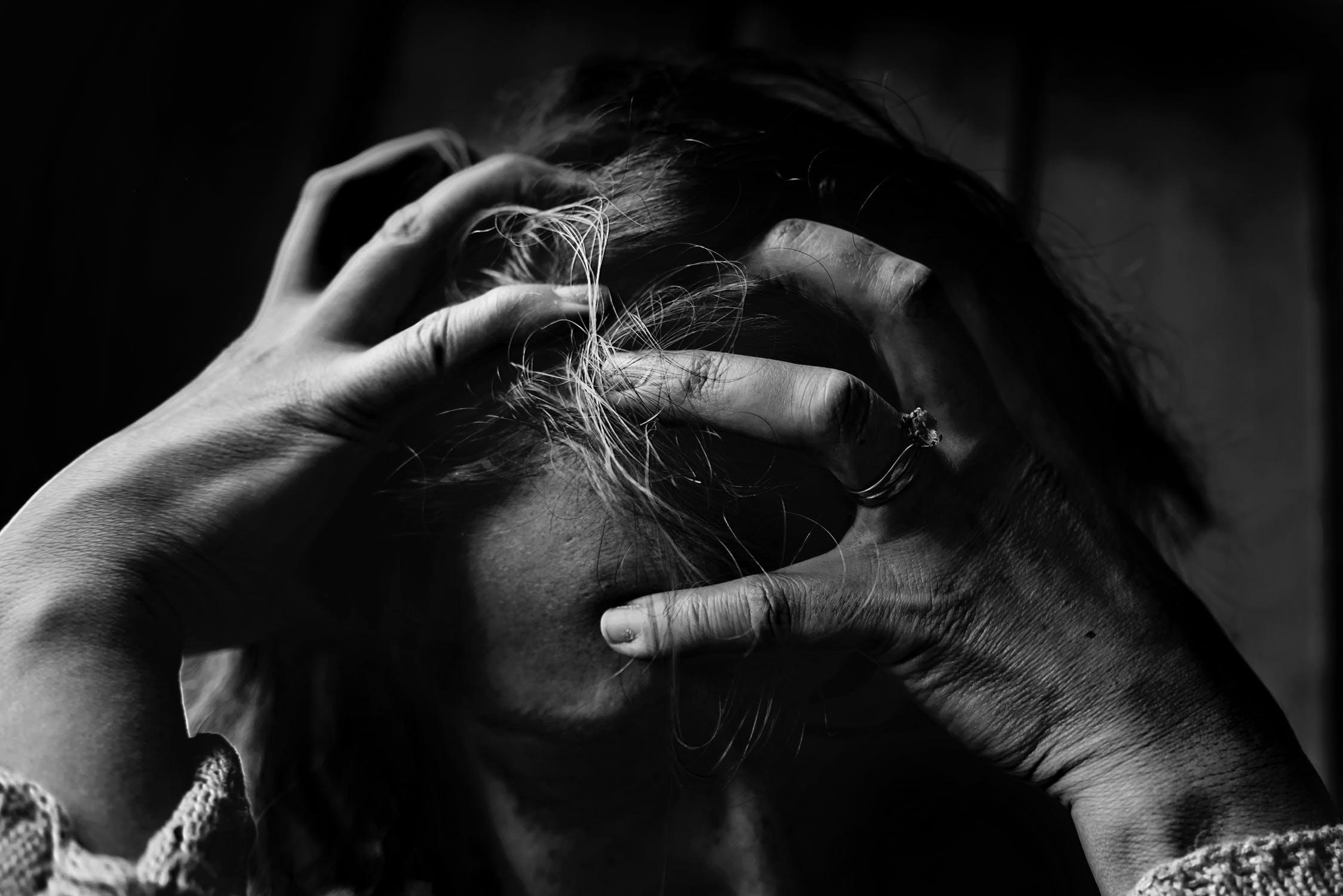Stress erkennen und gezielt bekämpfen