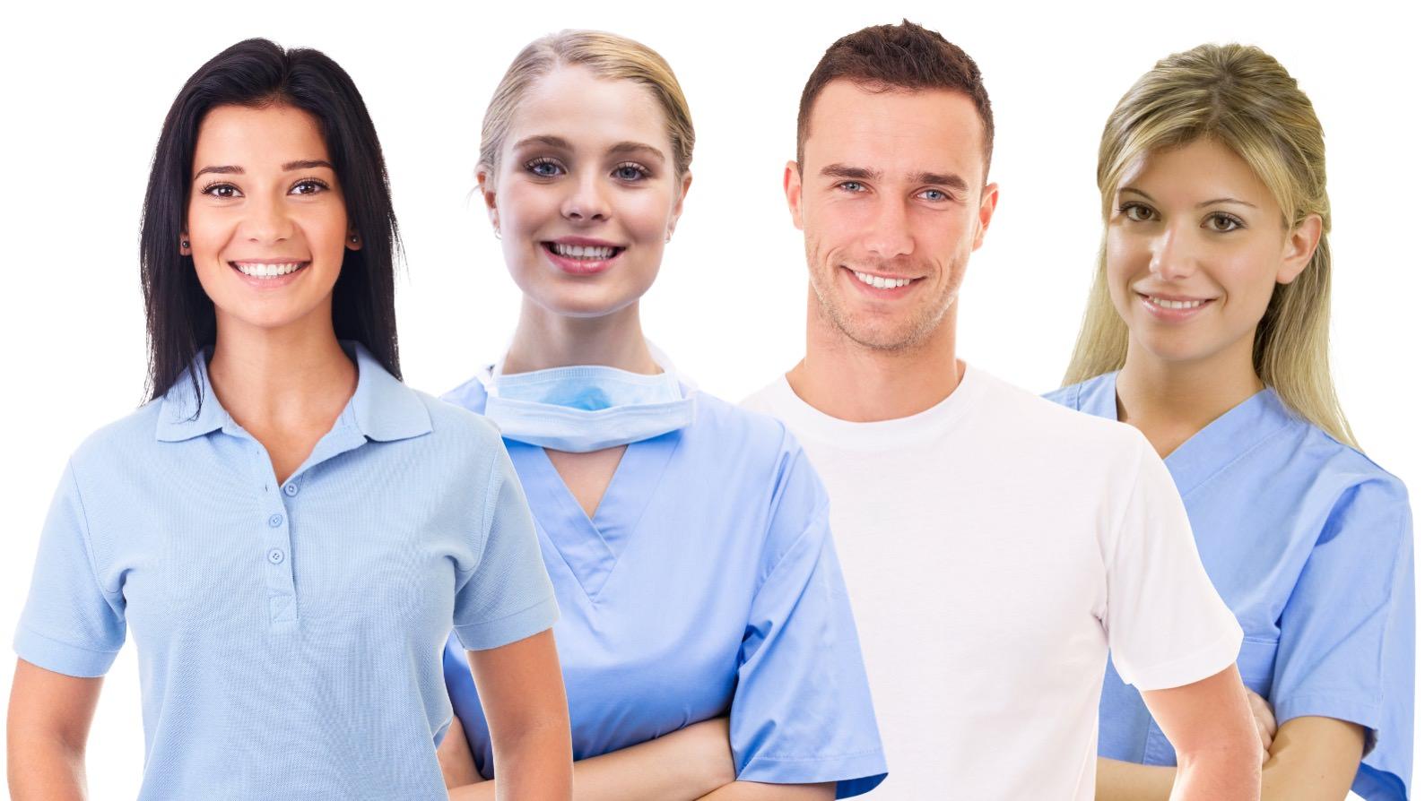Wie Sie leichter Mitarbeiter für Ihre Zahnarztpraxis finden