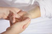 Die Behandlung der somniloquie