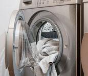 Bettdecke waschen leicht gemacht