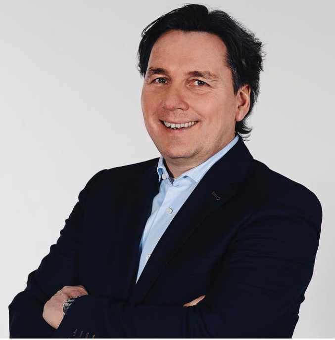 Andreas Kirstein - Immobilienmakler