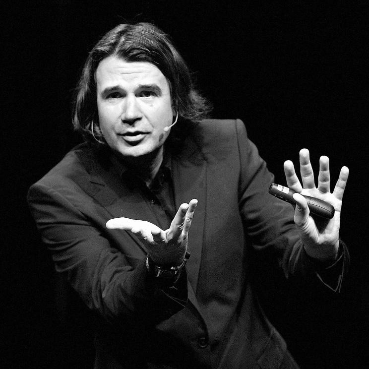 Denis Hoeger Caballero