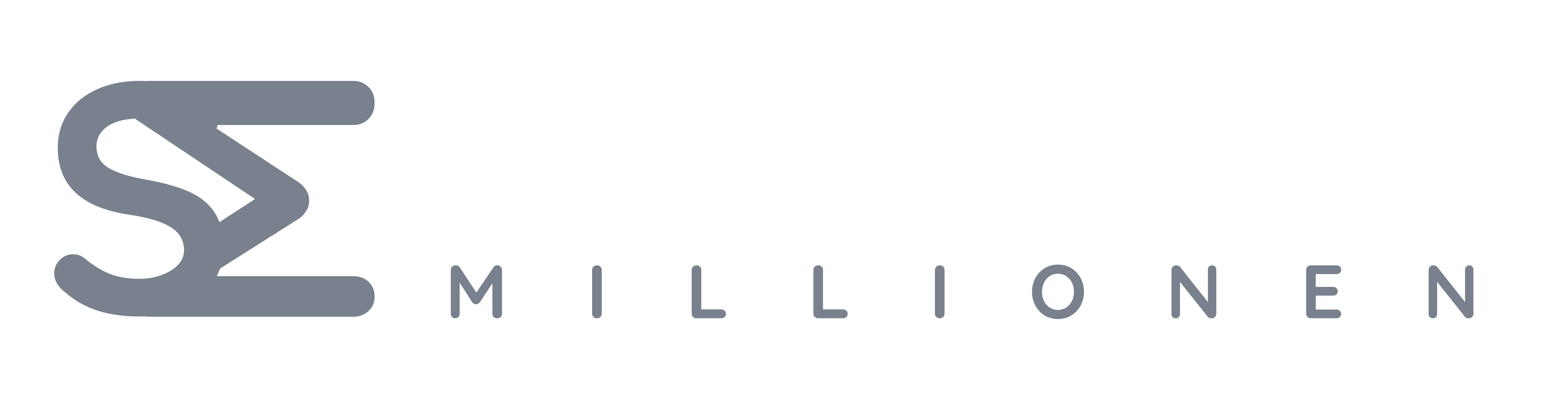 Selfmade Millionen Club Logo