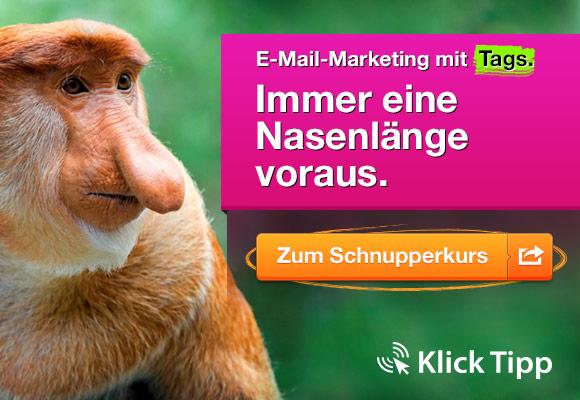 Klick-Tipp Banner