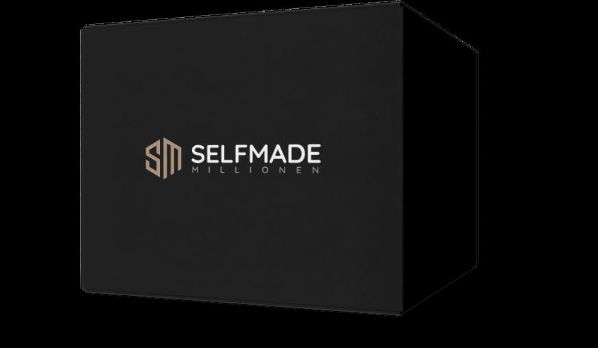 Selfmade Millionen Box
