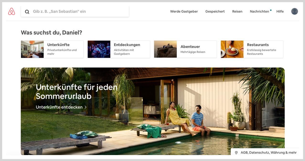 Mit Airbnb Geld verdienen - Tipps
