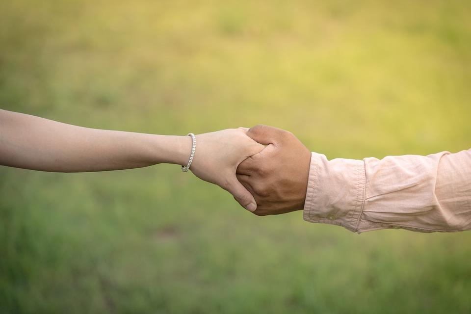 3 Dinge die dein Ex-Partner nach der Trennung macht
