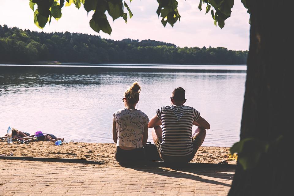 Zweisamkeit - Das bedeutet Zweisamkeit in einer Beziehung