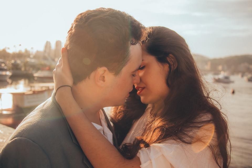 Mein Partner zeigt keine Liebe! - Lieben und geliebt werden