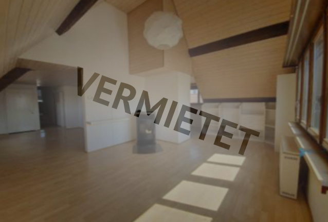 3,5 Zimmerwohnung - 4629 Fulenbach