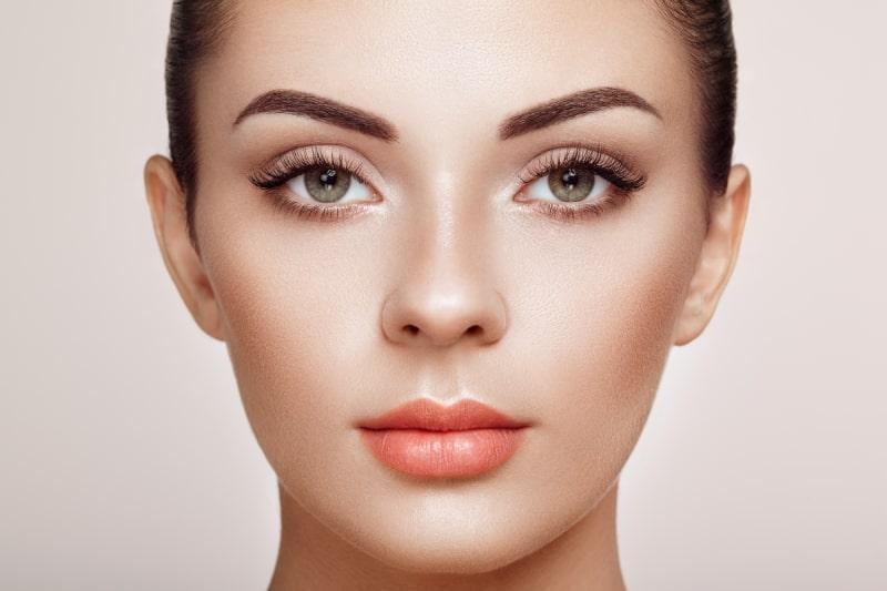 Augenbrauen - Permanent Make Up / Pigmentierung