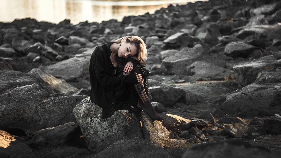 Bindungsangst – Angst Gefühle zu zeigen
