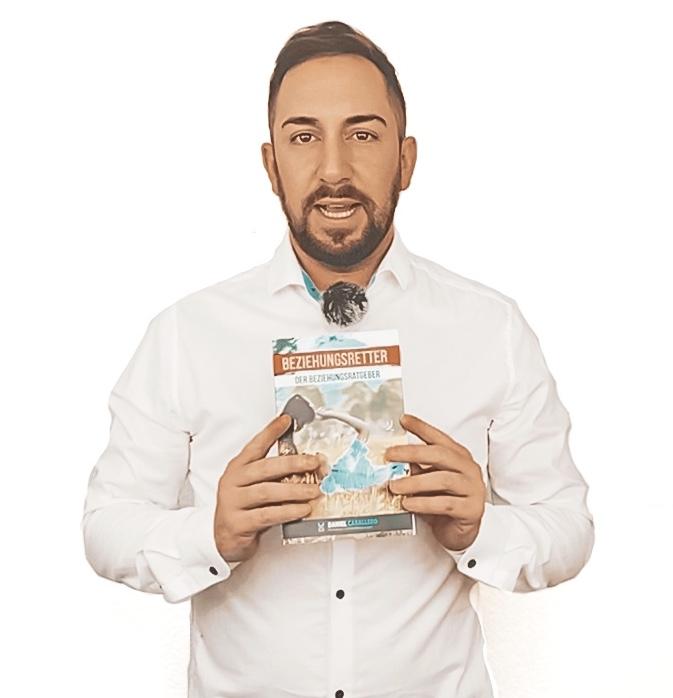 Daniel H. Caballero