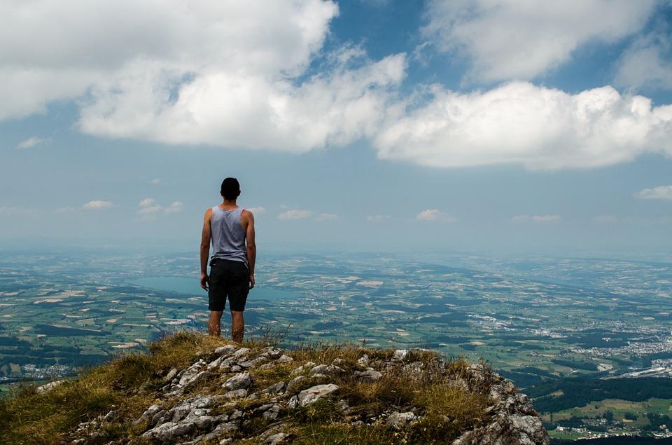 Höhenangst überwinden – Akrophobie