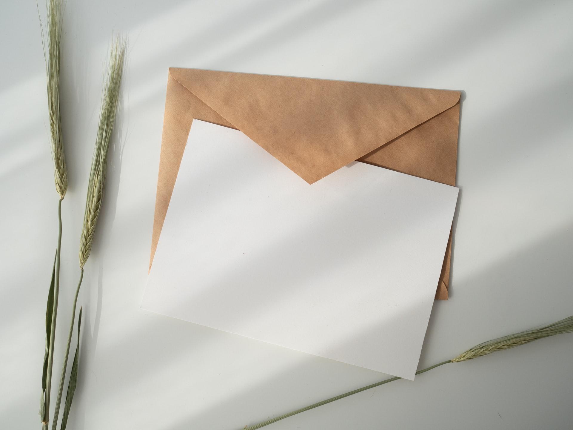 Ex zurück Brief – Hat man damit Erfolg? ✖ Achtung!